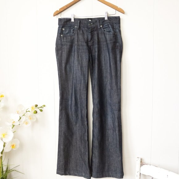 7 For All Mankind Denim - 🌷 2 for $25 7 For All Mankind Jeans w rhinestones
